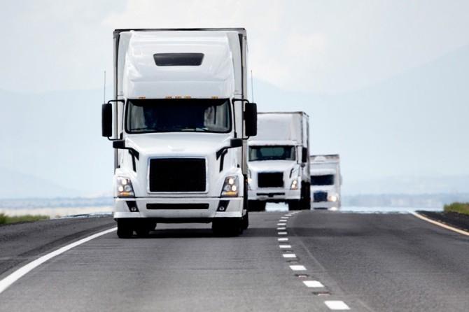 Transportes De Muebles : Camiones autoconducidos transportes de muebles